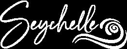 Seychelle Logo White