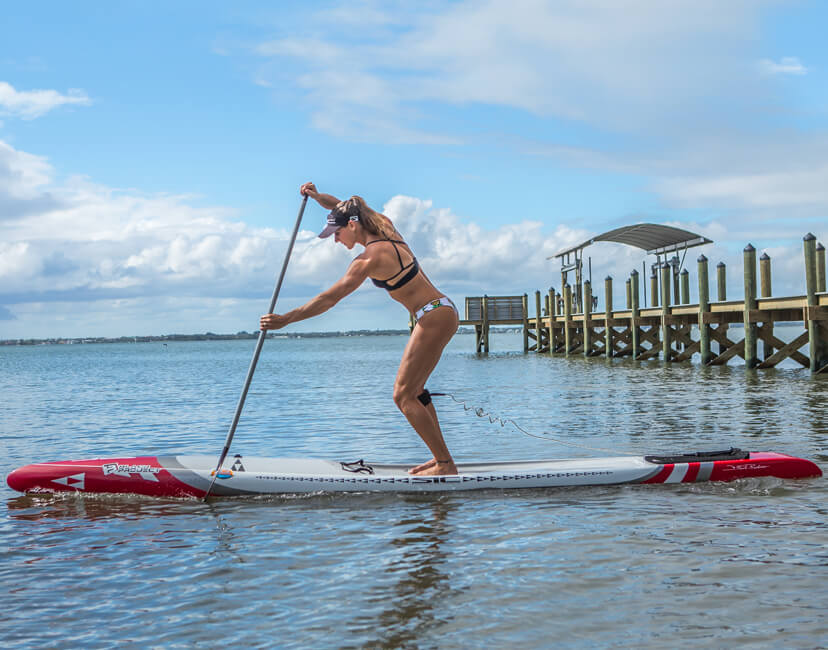 Standup Paddle Online Training Program