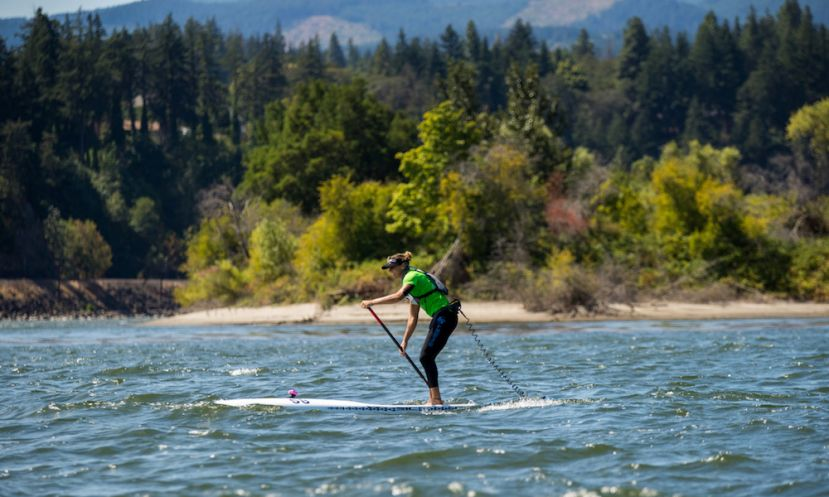 SUP Training Guide by Seychelle