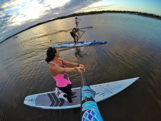 Seychelle SUP World-Guinness Record-2015