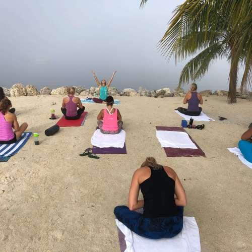 Women's Paddle and Wellness Retreat