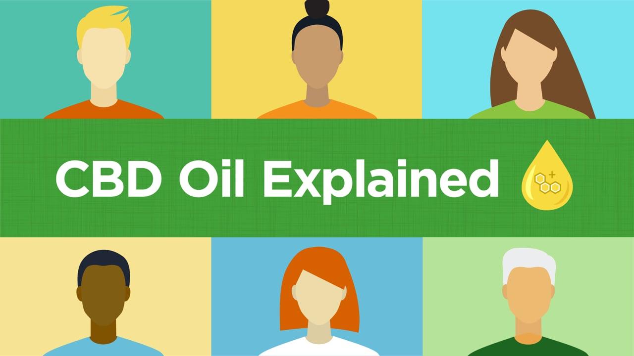 CBD Oil Explained