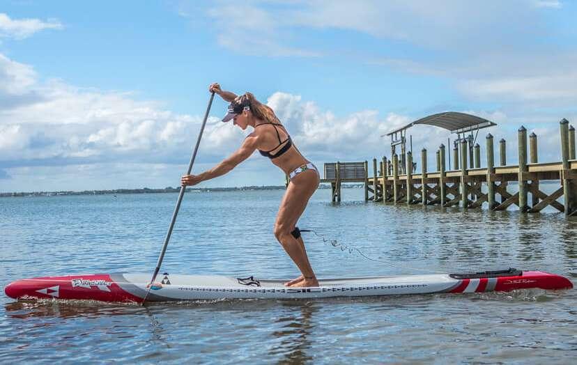 Standup Paddle Online Training Program
